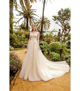 Vestido Almenara