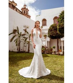 Vestido Antilla