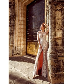 Vestido Alcudia