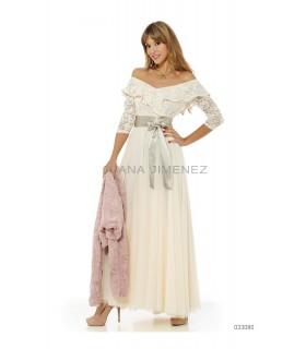 033080 Vestido informal